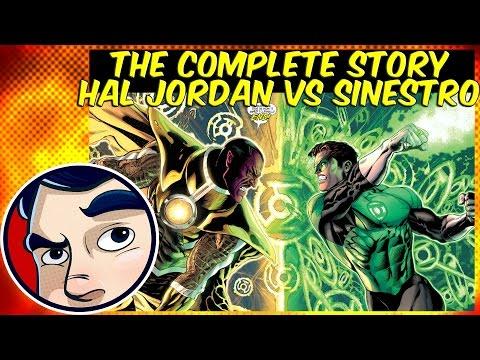 Hal Jordan & The Green Lanterns