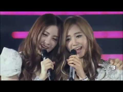 อนาคตของ Girls' Generation หลังสมาชิกเหลือ 5 คน