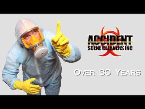 Accident Scene Cleaners