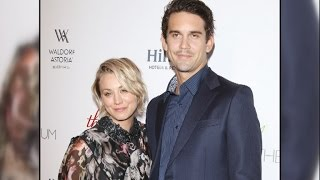 Kaley Cuoco Ended Her Marriage to Ryan Sweeting -- Here's Why