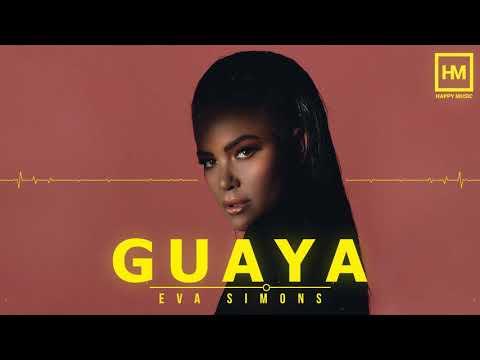 Eva Simons - Guaya (Radio Edit)