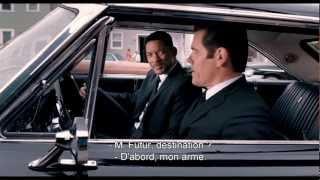 Men in black 3 :  bande-annonce 2 VOST