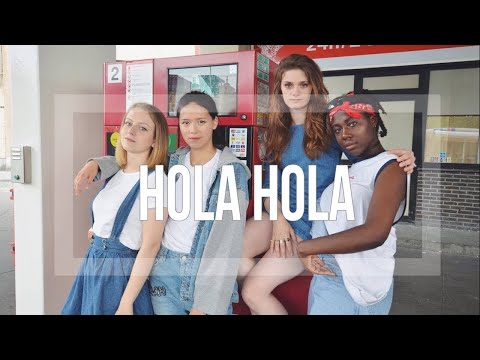 KARD - Hola Hola Dance cover by Move Nation [1theK DANCE COVER CONTEST]