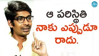 Dhanraj on rumours about his suicide attempt..
