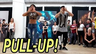 """PULL-UP"" - Jason Derulo Dance   @MattSteffanina Choreography (Beg/Int Hip Hop)"