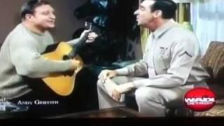 "GOMER PYLE ""You Can't Have Your Kate And Edith Too"" (song)"