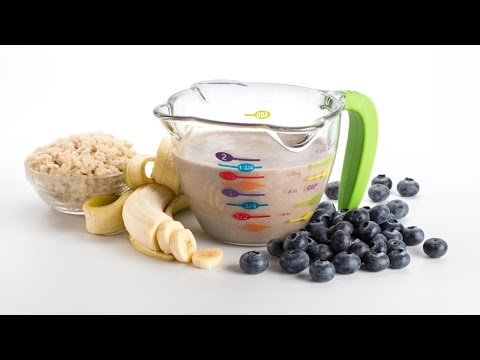 Nestlé Health Science introduces homemade blenderized tube-feeding recipes using Compleat®, Compleat® Pediatric and Compleat® Pediatric Reduced Calorie formulas as a base. As many as 30 breakfast, lunch, dinner and snack recipes for blended diets can be accessed on www.myCompleat.com.