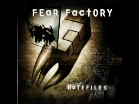 Fear Factory - descent (Falling Deeper Mix)