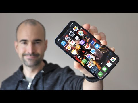 Apple iPhone 12 Review | One Month Later