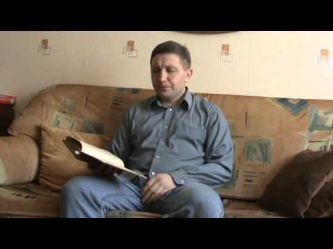 Сергей Князев рассказывает про переиздание книги 1915 года «Осиновый кол на могилу зеленого змия»
