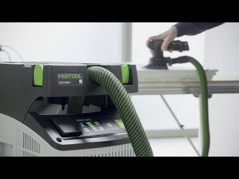 Festool CTL Mini Mobile Dust Extractor Cleantec 240v 574843