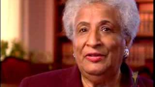 Constance Baker Motley: Working for Thurgood Marshall