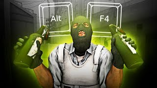 """ALT + F4"" Counter Strike: Global Offensive #293 -sTaXx"