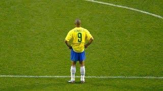 100 Dribles Que Mostram Porque Ronaldo Era Chamado de Fenômeno