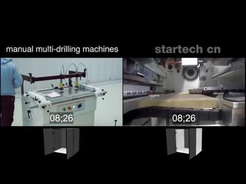 SCM Startech CN MMQ