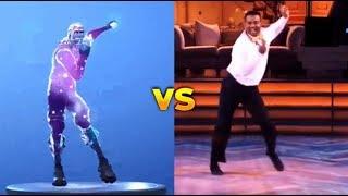 Carlton Sues Fortnite For Stealing His Dance