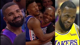 Funniest NBA Bloopers of 2018/2019 - Part 2