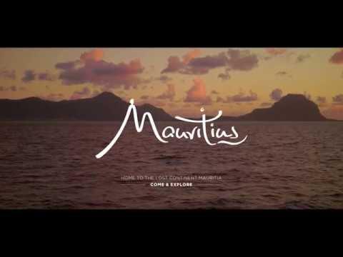Diving in Mauritius