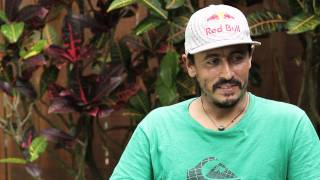 Week 9 - Weekly Waimea Report with Mark Healey - Skydiving