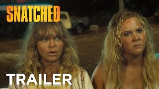 Official Red Band Trailer HD