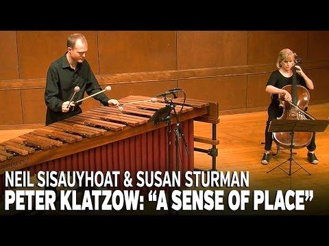 """""""A Sense of Place"""" by Peter Klatzow"""