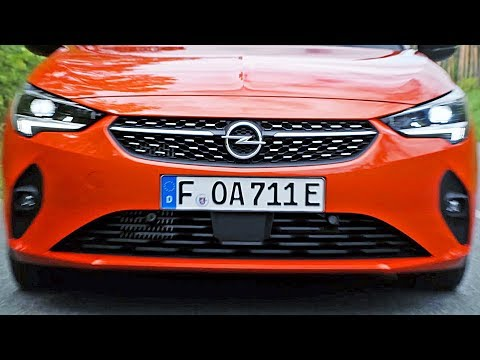OPEL CORSA (2019) Ready to fight the Renault Clio""