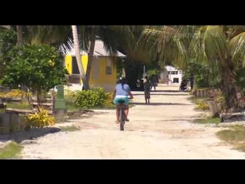Tokelau Solar Project
