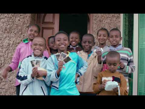 In 2015, Travelocity awarded three Travel for Good dream trips to volunteer travelers which allowed them to make an impact with the charitable organization of their choice. This video highlights Pauline Lewis and her work with the Selamta Family Project in Ethiopia.