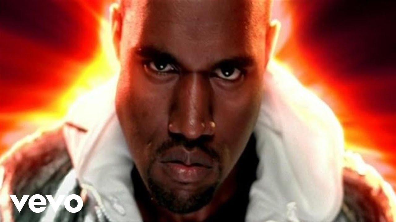 maxresdefault - Kanye West