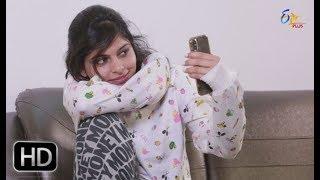 Ammai Cute Abbai Naatu   Web Episode 35   ETV Plus