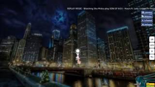 OSU - SON OF KICK - Hours feat. Lady Leshurr & Paigey Cakey (Insane) [4,96 stars]