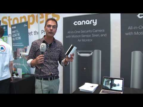 Canary (IFA 2016) preview » BesteProduct