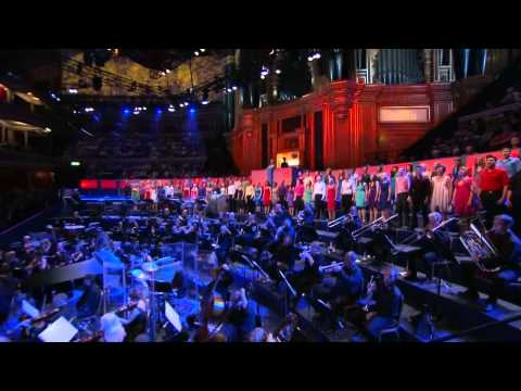 BBC Proms 2010 - Sondheim at 80 - Sunday from Sunday In The Park with George