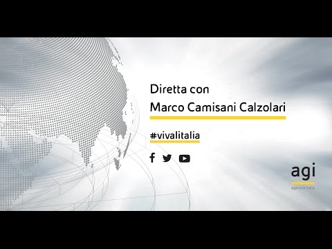 #vivalitalia con Marco Camisani Calzolari