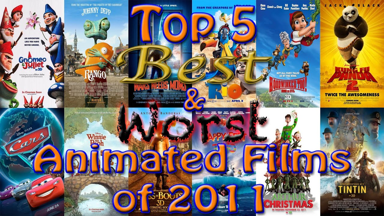 Top Filme 2011