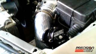 Precision Turbo & Engine NEW PB64 Blow Off Valve (BOV)