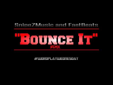 Baixar Bounce It - Juicy J Ft. Trey Songz and Wale - REMIX - SnipeZ & FaetBeats