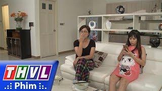 THVL | Những nàng bầu hành động - Tập 21[1]: Hồng qua nhà tìm Khánh than thở