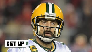 Do the Packers have enough talent around Aaron Rodgers to compete for a Super Bowl? | Get Up