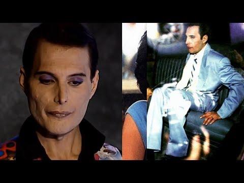 The Last Days of Freddie Mercury