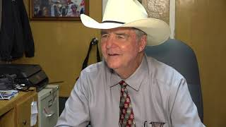 RAW   Sheriff Billy Rowles reflects on James Byrd Jr. dragging death as killer faces execution