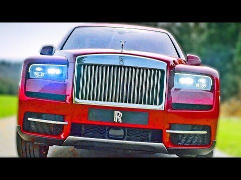 "Rolls-Royce Cullinan (2019) The World?s Best SUV"""