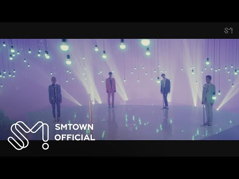 SHINee 샤이니 '네가 남겨둔 말 (Our Page)' MV