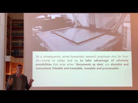 Seminar: Welfare state analytics