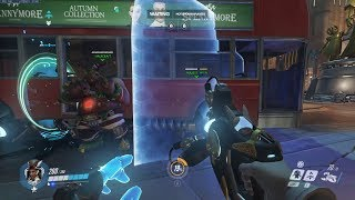 Overwatch: Getting Inside the King's Row Bus