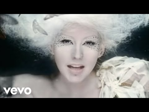 Christina Aguilera - Fighter