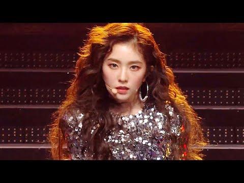 Red Velvet - RBB (Really Bad Boy) [Music Bank Ep 957]