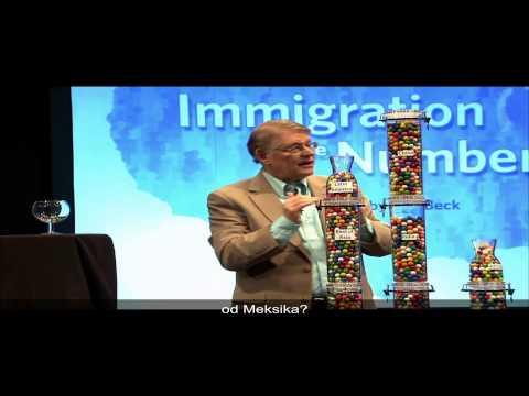 Svetsko siromaštvo, imigracija i bombone