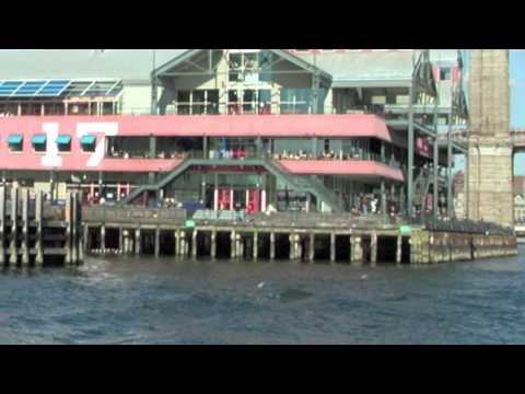 South Street Seaport Events - NYC Event Sites (6 of 9)