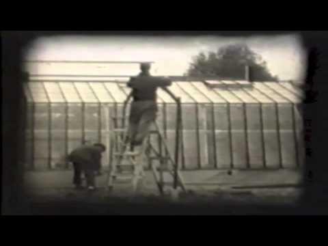 Unieke historische film van Alumat Zeeman B.V.